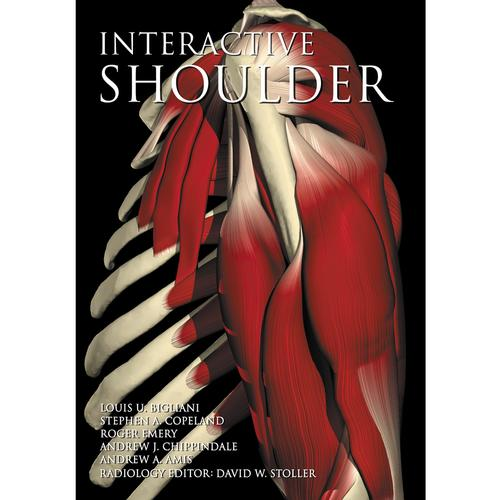 Primal Pictures - Interactive Shoulder, English, 1005848 [W46617], Primal Pictures