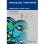 Acupuncture for Insomnia - Montakab, 1017223, Acupuncture Books