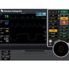LIFEPAK® 15 Patient Monitor Screen Simulation for REALITi360, 8000971, Patient Monitor Simulators