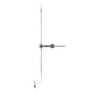 DIN-B Burette with Schellbach Stripe, 10 ml, 1018065 [U14224], Glass
