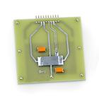P-Doped Germanium on Printed Circuit Board, 1009810 [U8487020], Hall-effect