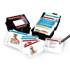 The Muscular System on Study Cards - German, 1003740 [W11501], Biology Supplies