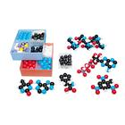 Molecule Building Sets