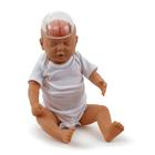 Shaken Baby Demonstration Model, 1017928 [W43117], Parenting Education