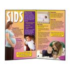 SIDS Tabletop Display, 1018303 [W43193], Parenting Education
