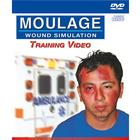 Moulage Instructional Movie, 1018145 [W47112], Moulage and Wound Simulation