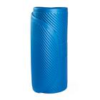 "CanDo® closed cell exercise mat, 26""x72""x0.6"", blue, 1015436 [W67201], Exercise Mats"