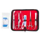 Suture set episiotomy and suture trainer, 1020767 [XP95-003], Gynecology